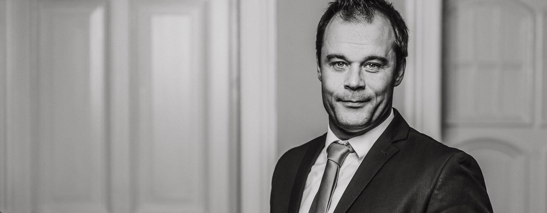 English speaking Trial Lawyer Berlin - Daniel Lehnert