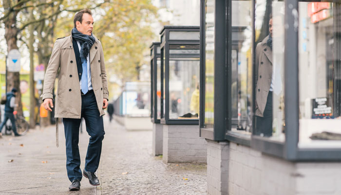 Strafverteidiger Berlin - Daniel Lehnert